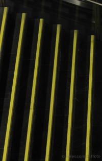 Black&yellow stripes